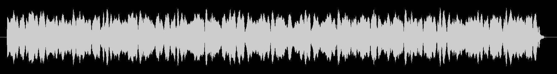 8bitパワーU-D-02-4_dryの未再生の波形