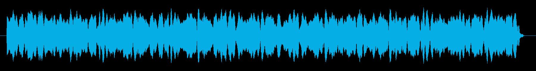 8bitパワーU-D-02-4_dryの再生済みの波形