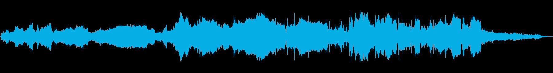 車 Saab 92ドライブインテリア02の再生済みの波形