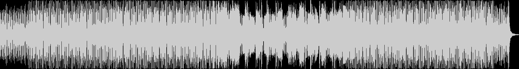 世界の融合/インド/ボリウッドポッ...の未再生の波形
