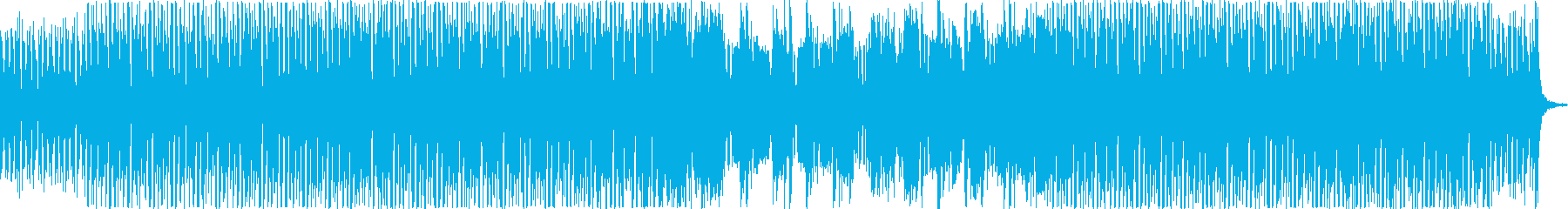 世界の融合/インド/ボリウッドポッ...の再生済みの波形
