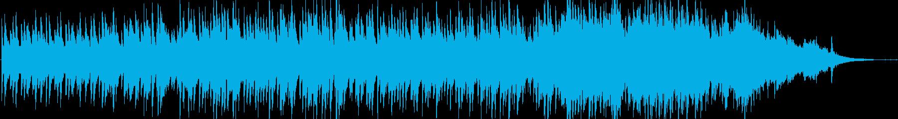 現代の交響曲 クラシック交響曲 あ...の再生済みの波形