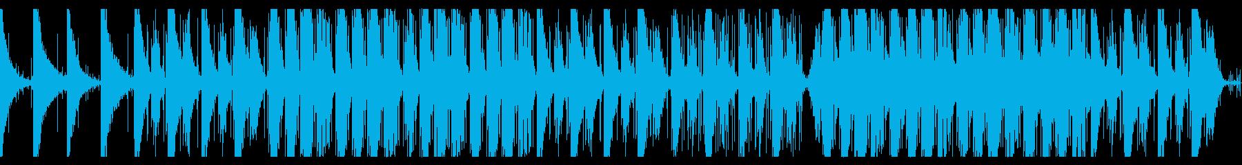 企業VP いやし・チル 211の再生済みの波形