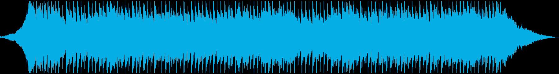 カントリー コーポレート アクティ...の再生済みの波形