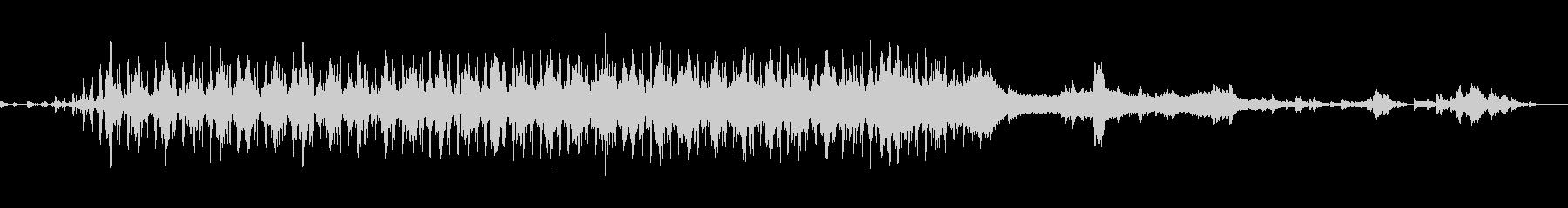 チェロ、ベース、ソフトビート、おも...の未再生の波形