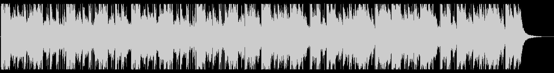 ピアノ/シンプル/R&B_No443_5の未再生の波形