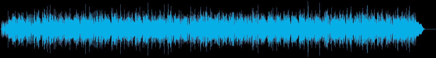 童謡 桃太郎 かわいい キッズレゲエの再生済みの波形