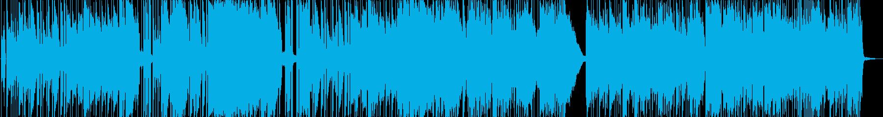 法人 センチメンタル 技術的な 環...の再生済みの波形