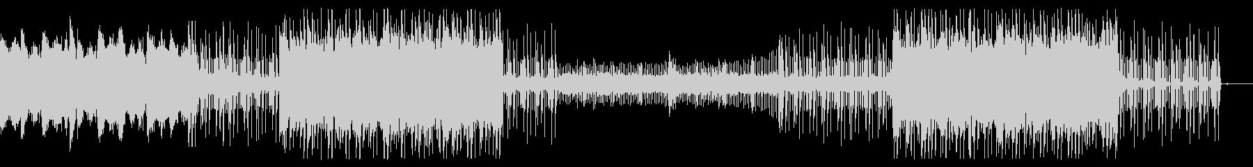 Lofi Beats 123の未再生の波形