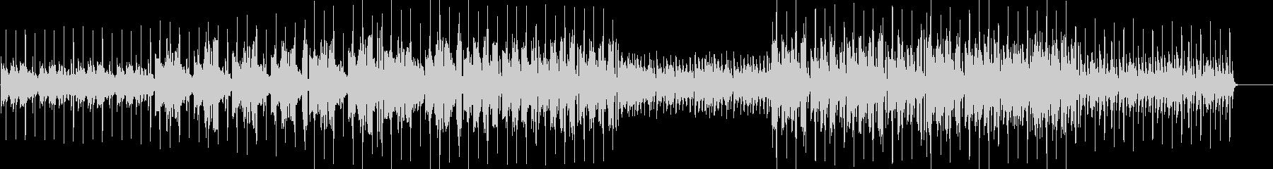 ■チルアウト風・ビブラフォン・リラックスの未再生の波形