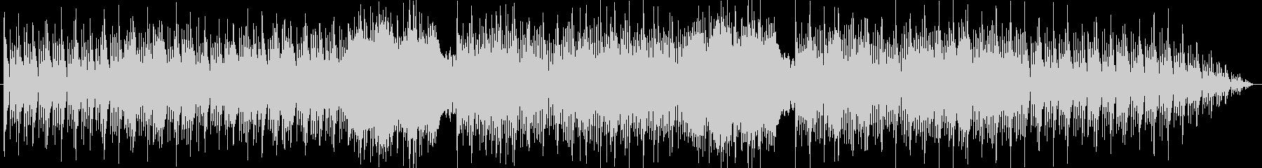 Violin,Piano/ほのぼのBGMの未再生の波形