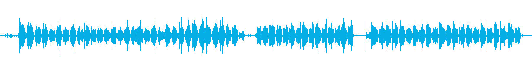 SHARPENING STONE:...の再生済みの波形