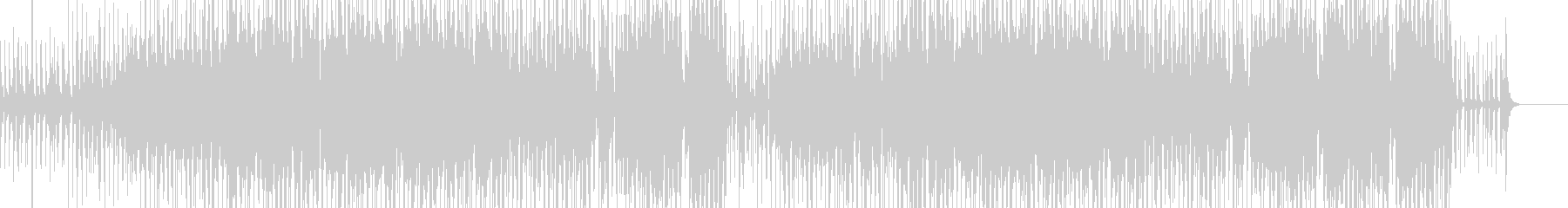 お祭り気分・昭和歌謡曲風ポップ L2の未再生の波形