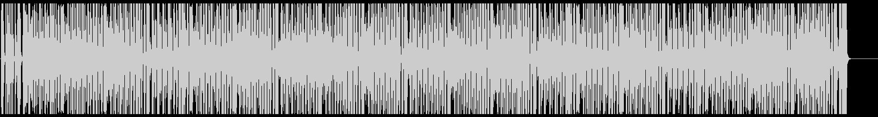 フォークダンスの定番、有名曲コロブチカの未再生の波形