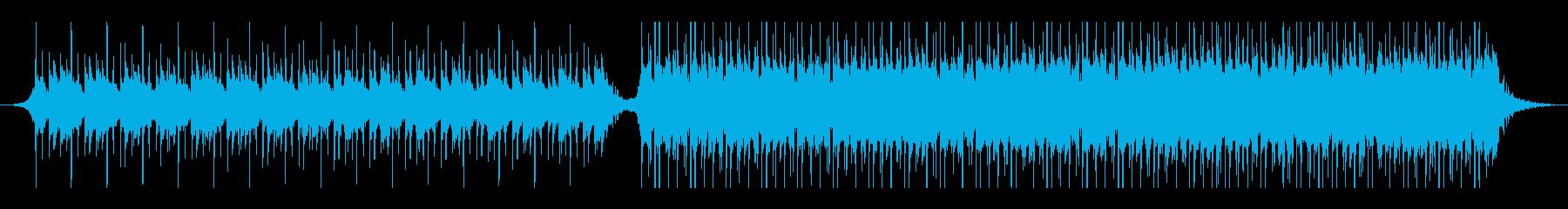 ラマダンの再生済みの波形