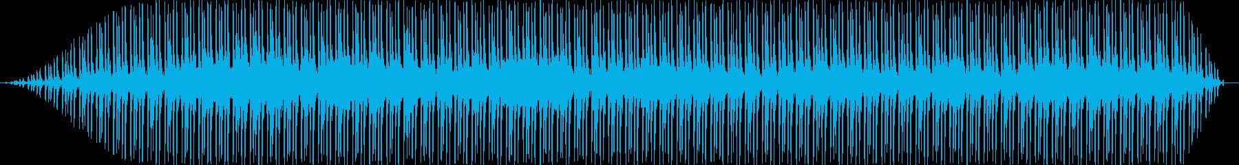 雰囲気、静けさ、マッサージ。禅。ク...の再生済みの波形