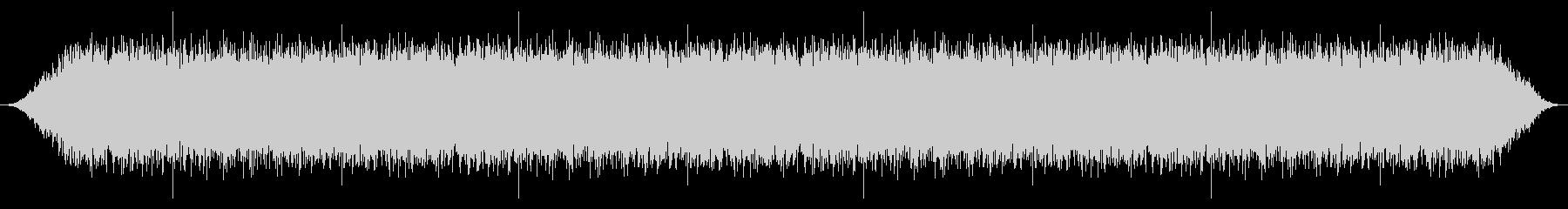 PC 駆動音02-08(ロング)の未再生の波形