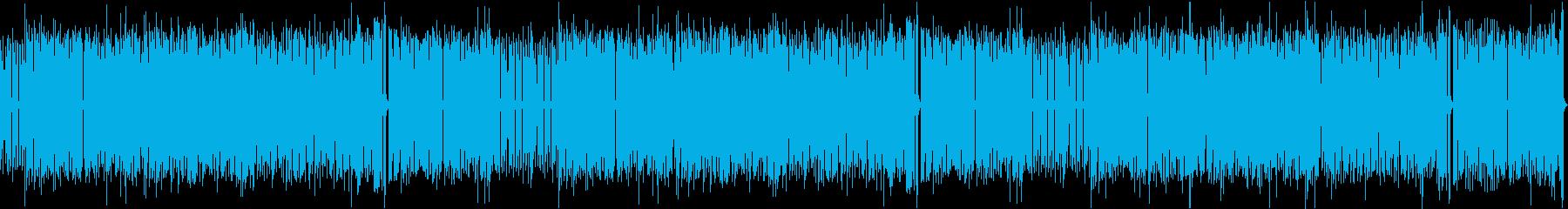 汎用性高!3拍子アコーディオンソロ、昭和の再生済みの波形