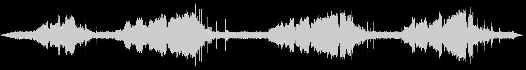 ヤマハ450 Ccモトクロス:オン...の未再生の波形