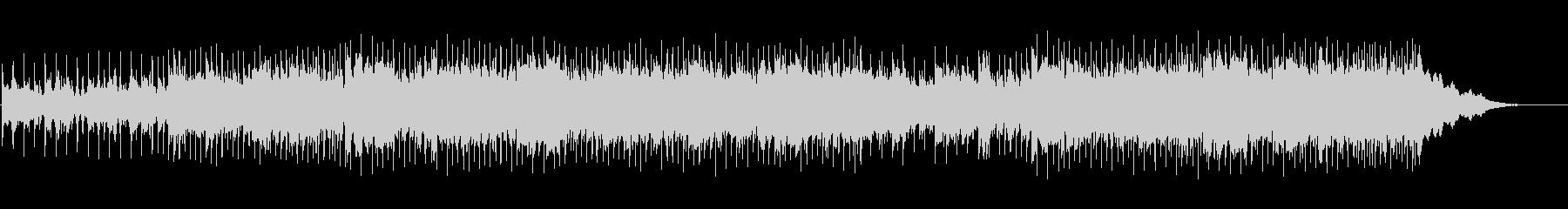 ポップ/エレクトロ・インストゥルメ...の未再生の波形