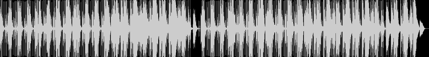エレクトロニック サスペンス 技術...の未再生の波形