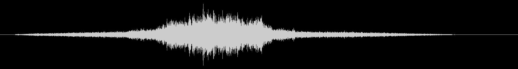オーシャンサーフオンロックス-ロッ...の未再生の波形