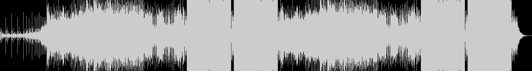 【EDM】エネルギッシュ・鼓舞_01の未再生の波形