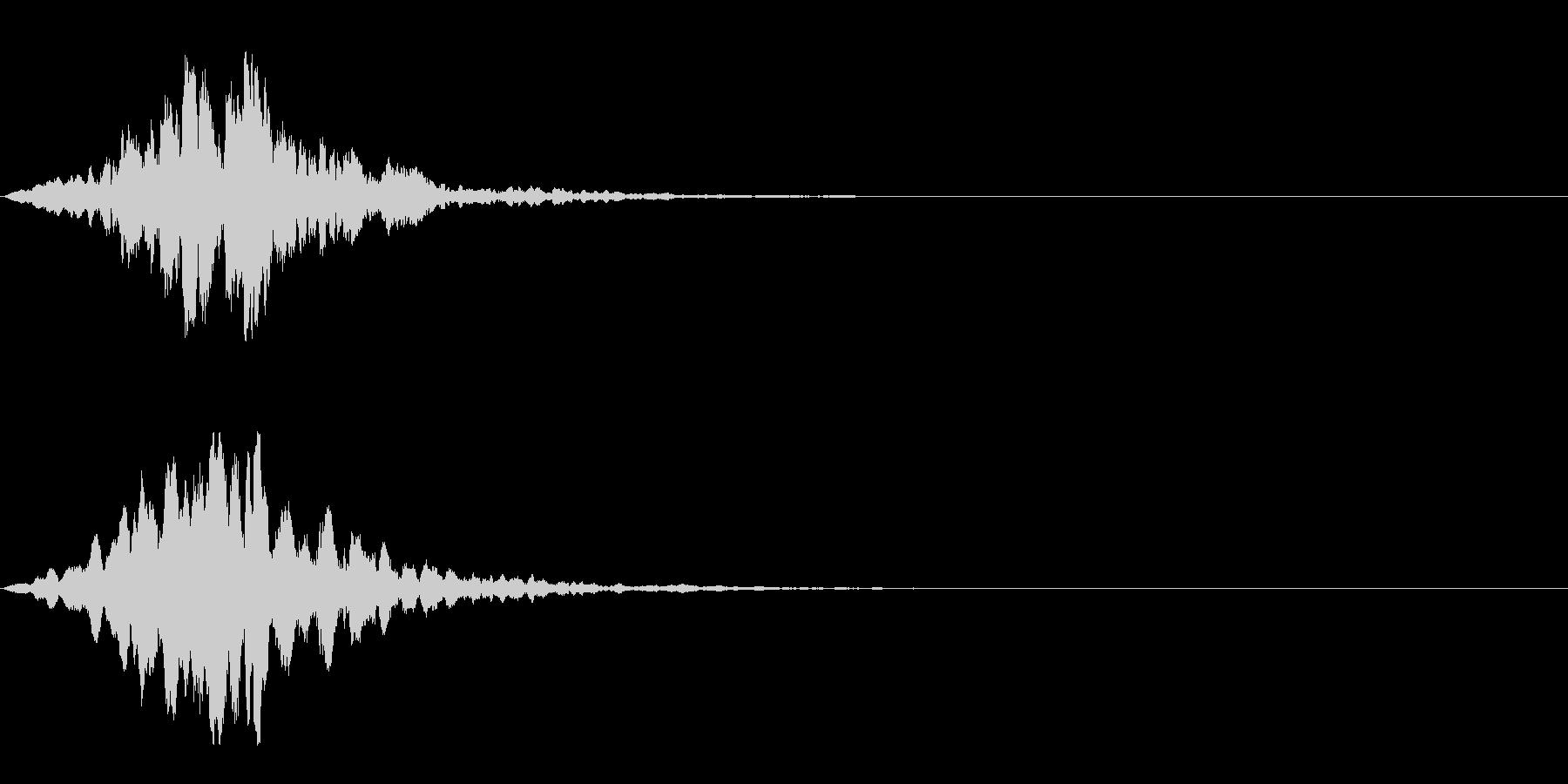 Dark_Reverse-10_revの未再生の波形