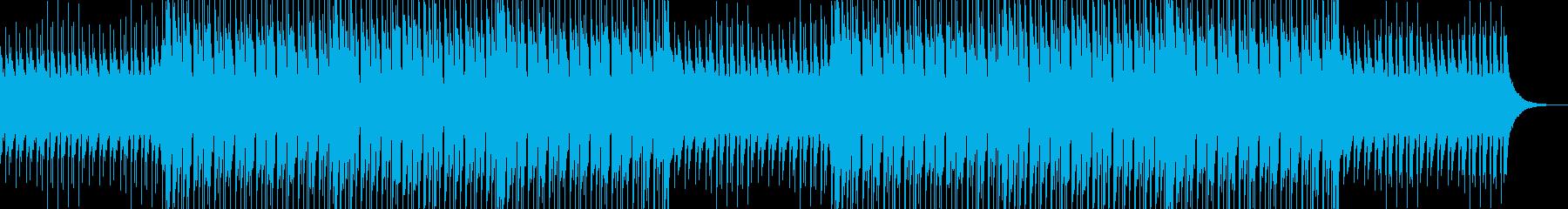 Happy Holiday Ukulele Songの再生済みの波形