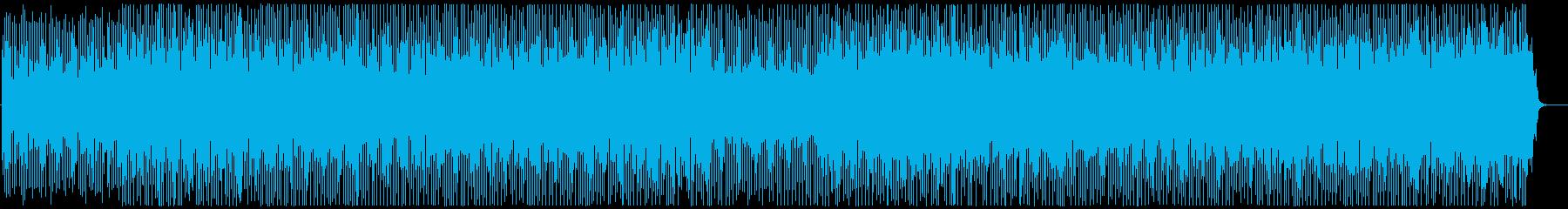 宮本武蔵 五輪書をイメージしました。の再生済みの波形