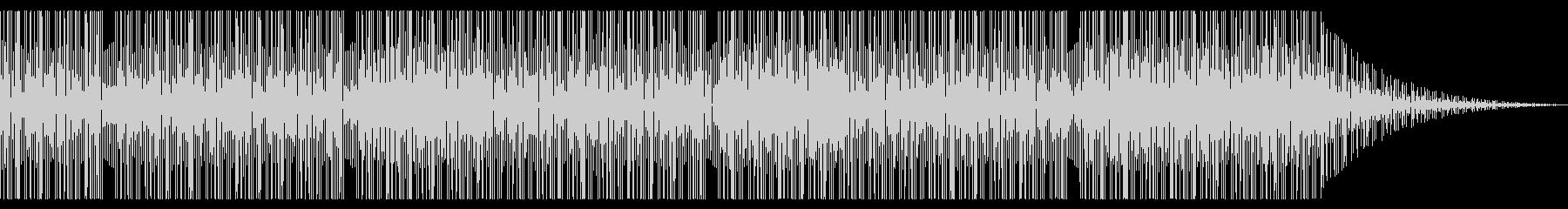 ヒップホップインスト クラッシックスの未再生の波形