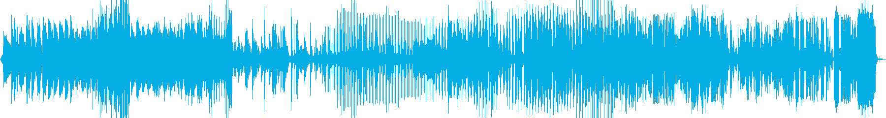 I.T.O.の再生済みの波形