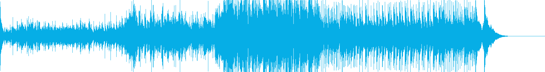 音響フォーク研究所まろやかな心温まる土。の再生済みの波形