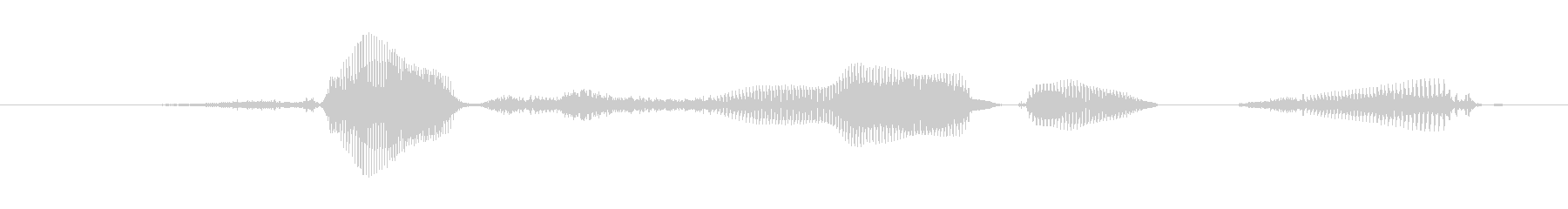 SARS-CoV-2の未再生の波形
