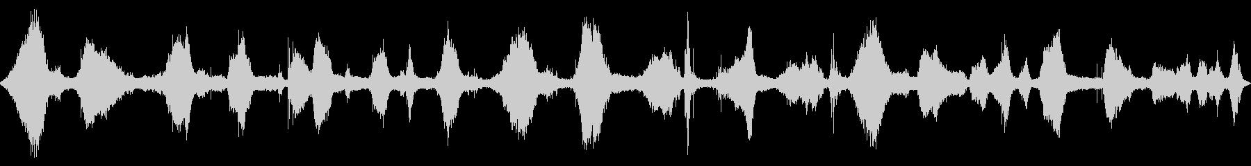 大浜海岸の波の音 4 【徳島】の未再生の波形