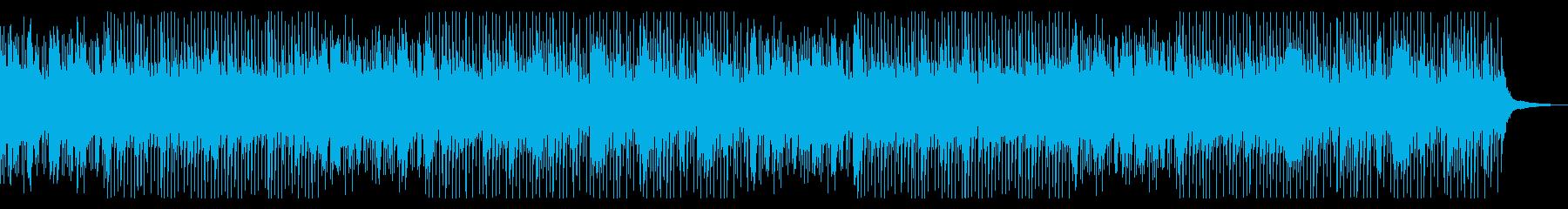 企業VP・CM ピアノ 明日から 輝きの再生済みの波形