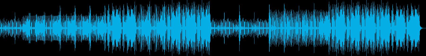 プログレッシブ 交響曲 トラップ ...の再生済みの波形
