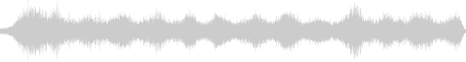 X Sounds 1301 ZGの未再生の波形