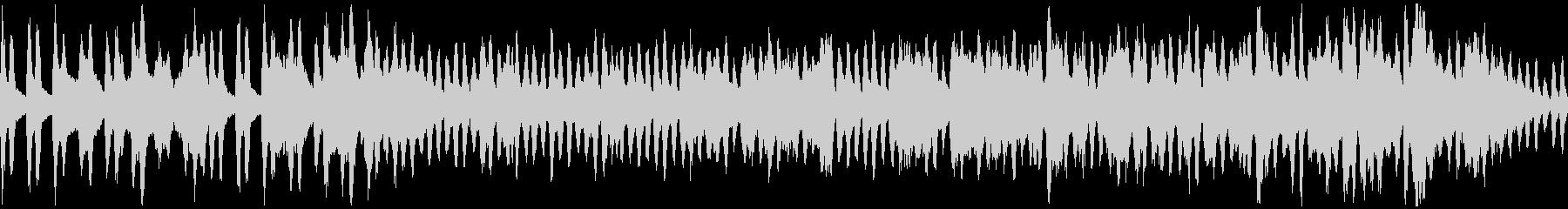 【リズム抜/ループ】優雅な雰囲気のワルツの未再生の波形