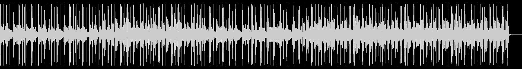 儚げ/R&B_No606_6の未再生の波形