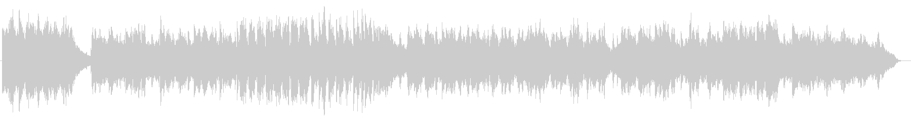 Dramatic instrumental songs by the piano's unreproduced waveform