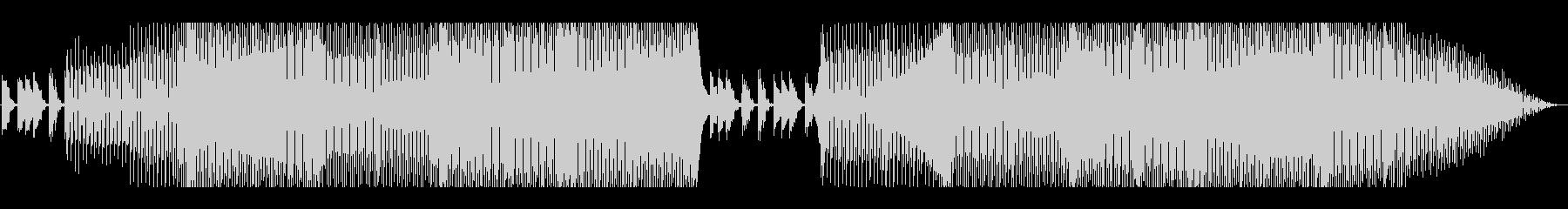 エレクトロニックポップインストゥル...の未再生の波形
