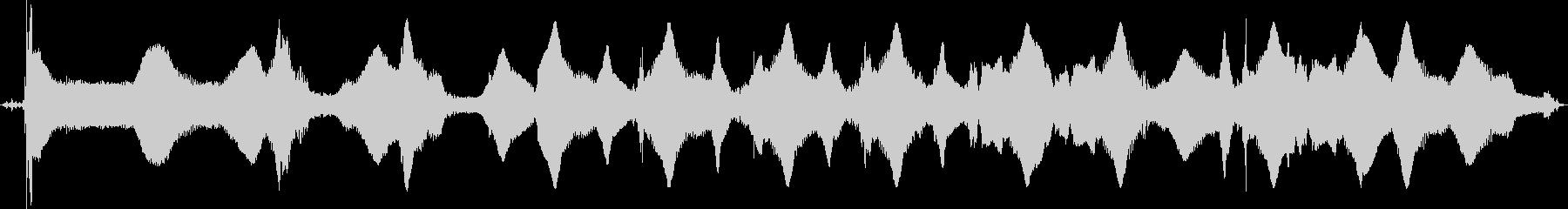 ホンダシビック4Wd 2000Cc...の未再生の波形