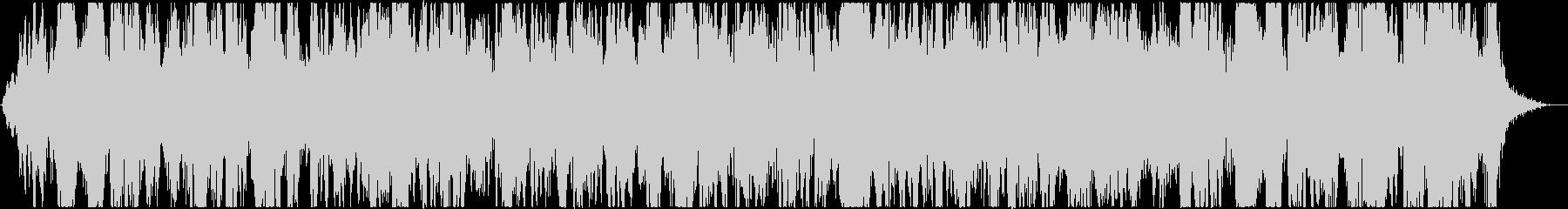 イメージ 地下鉄ハイ03の未再生の波形