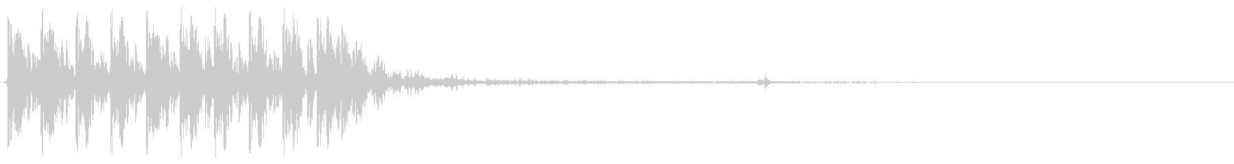 ブラウンM2HB、0.50マシンガ...の未再生の波形