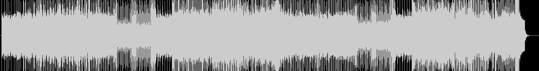 「HR/HM」「DARK」BGM141の未再生の波形