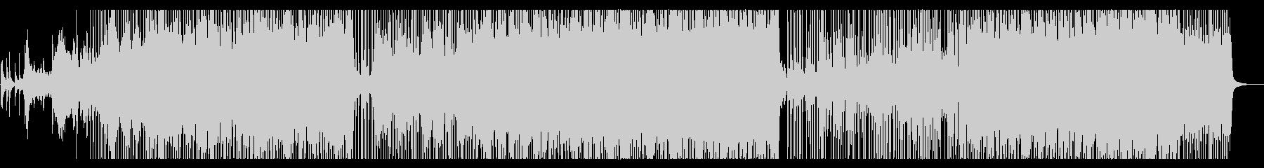 インストゥルメンタルオリエンタルシ...の未再生の波形