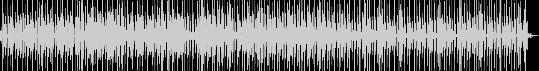 エレクトロポップ研究所バラードの遅...の未再生の波形