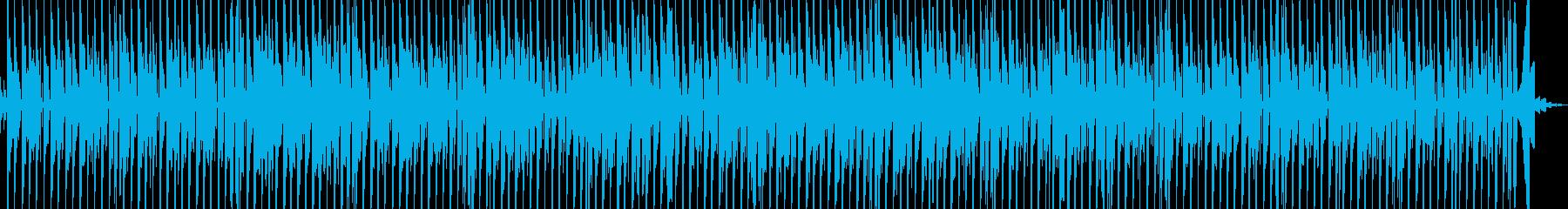 エレクトロポップ研究所バラードの遅...の再生済みの波形