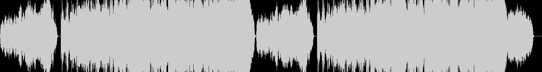 企業VP1 16bit48kHzVerの未再生の波形